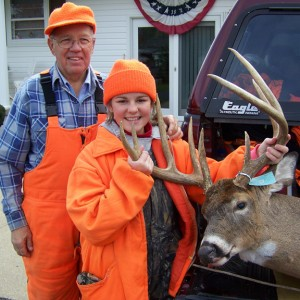 Youth Hunt Always Popular, Has High Success Rate