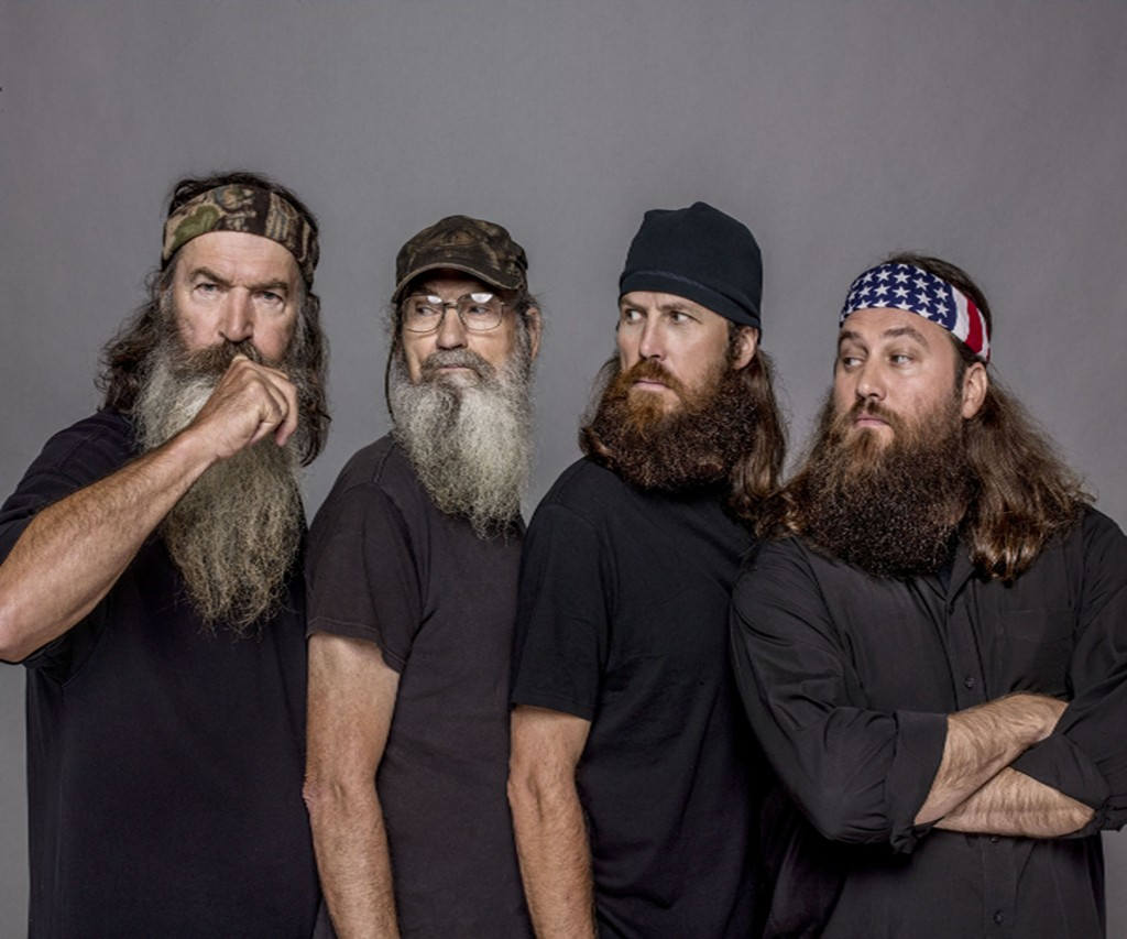 Duck Dynasty Wallpapers, Pictures, Images