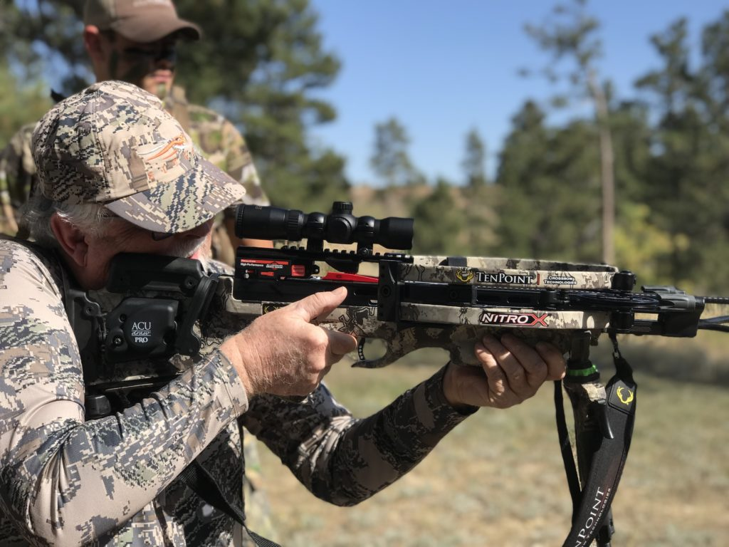 Crossbows Now Legal in Kentucky
