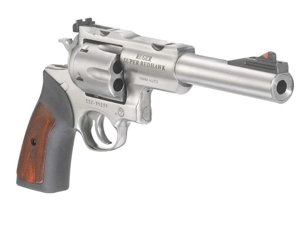 2018 shot show new handguns and shotguns