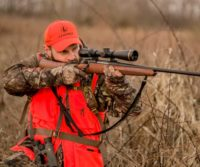 State Offers Landowners $1K for Deer Hunting Access