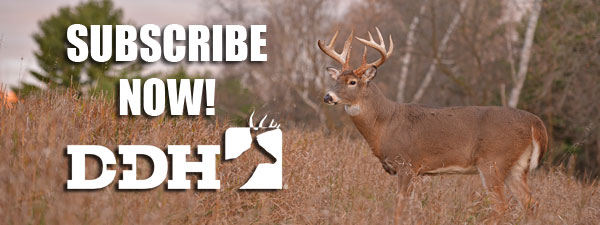 Saying Goodbye to the Older Deer Hunter in North America Subscribe Button