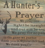 Every Deer Deserves Our Respect