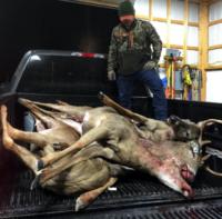 Bill Would Give Farmers 1 Week Jump on Deer Season
