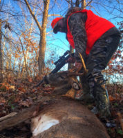Should You Worry About Eating Venison? 6 Expert Opinions