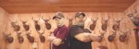 Big Bucks Run in This Iowa Family