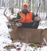 The 5 Best Deer Hunters in America