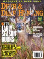 Media 360 Buys Deer & Deer Hunting