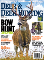 Media 360 Buys Deer & Deer Hunting