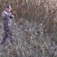 Arkansas hunter