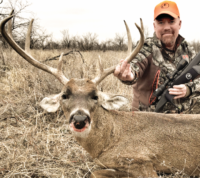Top 10 Deer Hunting States in America