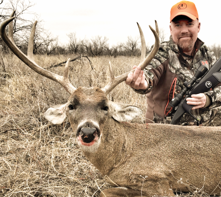 Top 10 Deer Hunting States in America