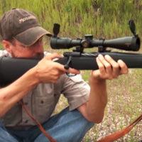 Shooting Tip: Rock Solid Long-Range Rifle Stabilizing