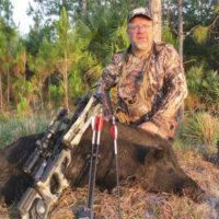 Spot & Stalk, Close-Range Florida Hog Hunting