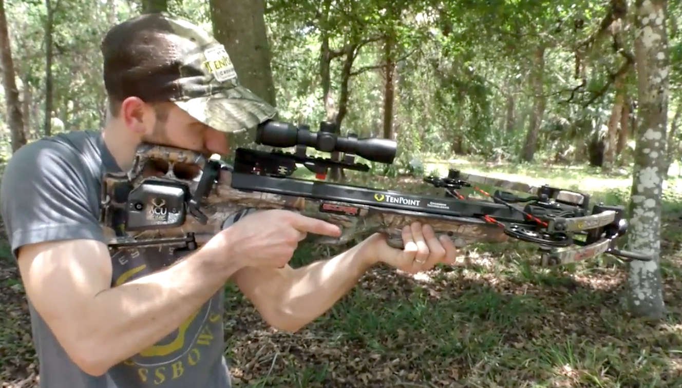 How Crossbows Help Deer and Deer Hunters Each Season