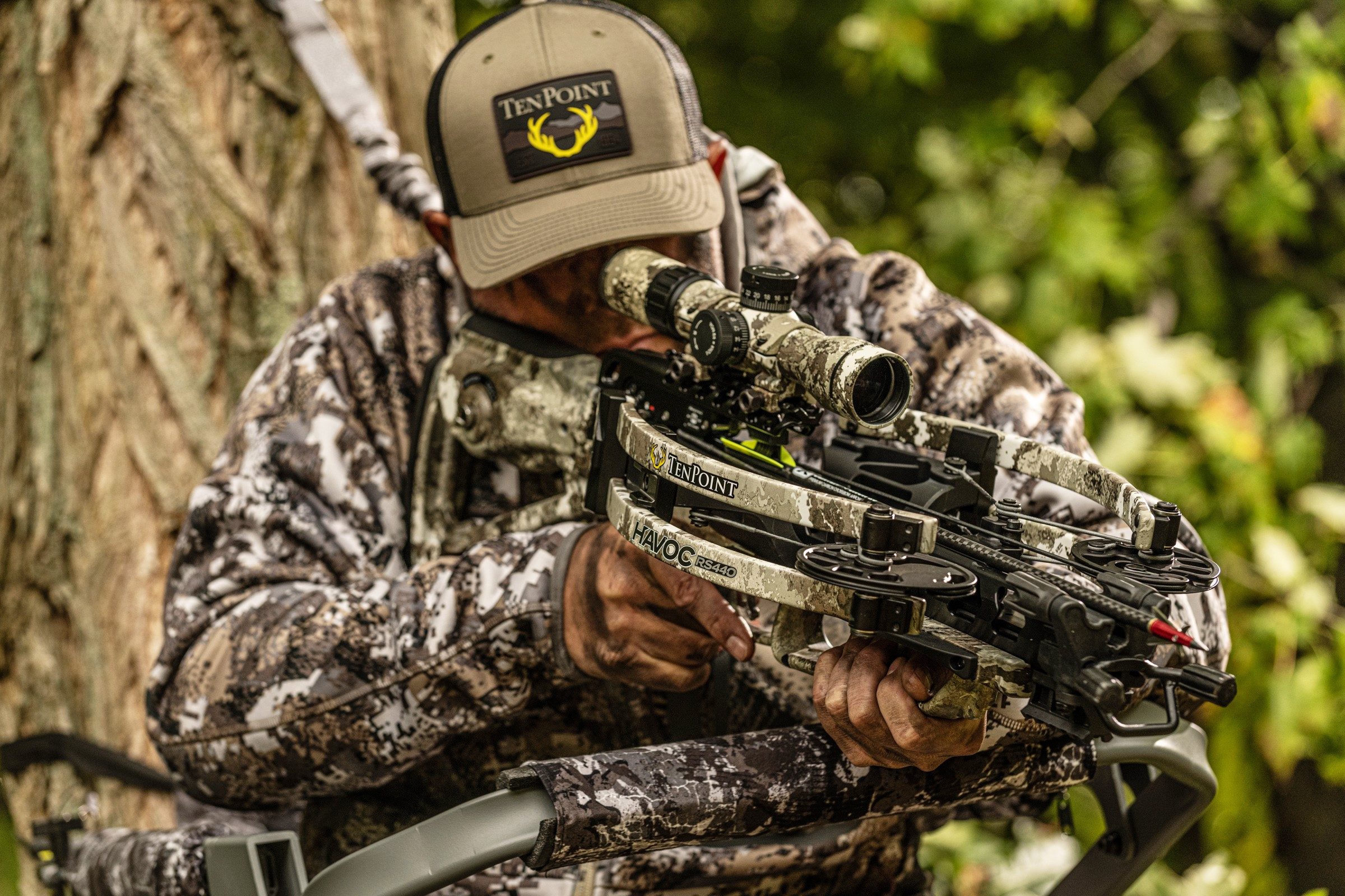 Create an Early Season Hunting Plan