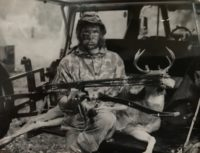 Deer Hunting: Back Then vs. Today