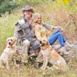 Ted Nugent Family