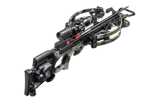 20 Top-End Crossbows For 2019 – East Carroll Parish Big Buck