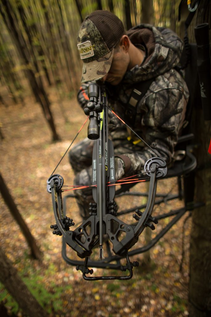 Sounds of Silence: How to Reduce Vibration, Noise in Crossbows -