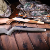 New Stock Options for Thompson/Center Rimfire Rifles