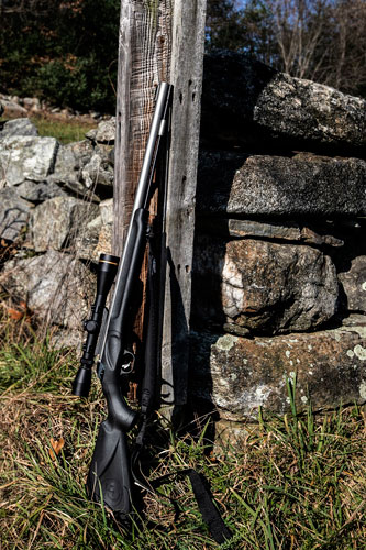 Thompson/Center Arms Introduces IMPACT!SB Muzzleloader