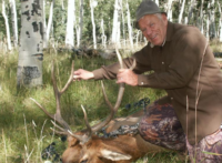 Treestand Industry Mourns the Loss of Leading Innovator