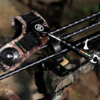 TRUGLO bow release