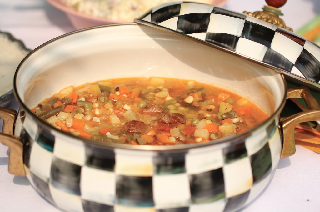 Venison Vegetable Soup Is Easy Delish With These Tips