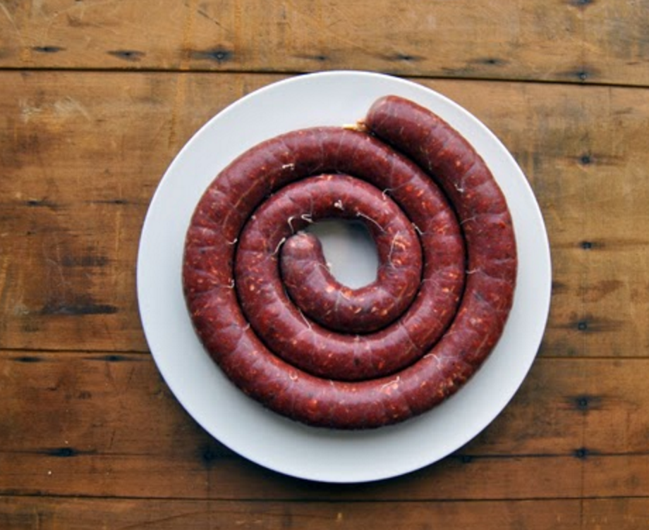 How To Make Your Best Venison Sausage Ever Deer And Deer Hunting