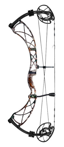 New Hunting Bows: 20 Vertical Wonders for 2019