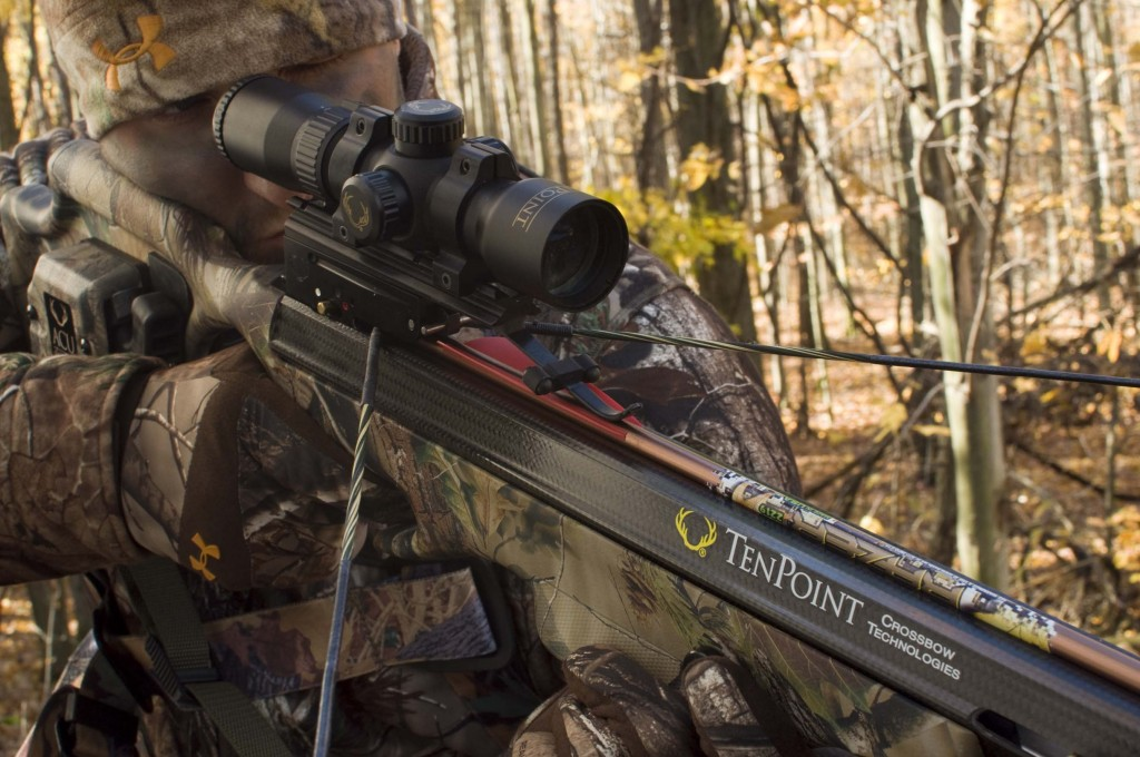 10 Things That Affect Your Crossbow's Accuracy -