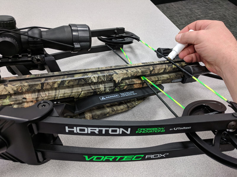 How to Prepare Your Crossbow for Hunting Season