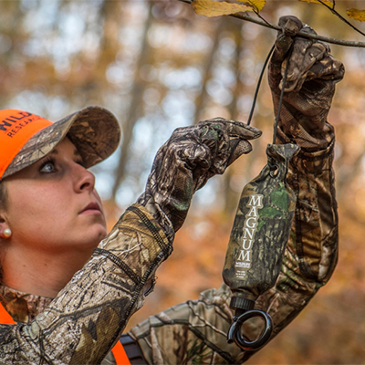 Best Scents to Use During the Rut