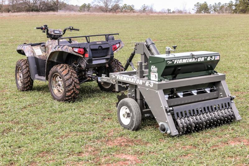 firminator G-3 ATV