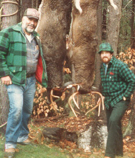 www.deeranddeerhunting.com