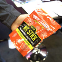 new scent products for deer hunters