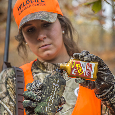 Proven Scent Tips for Rut Madness