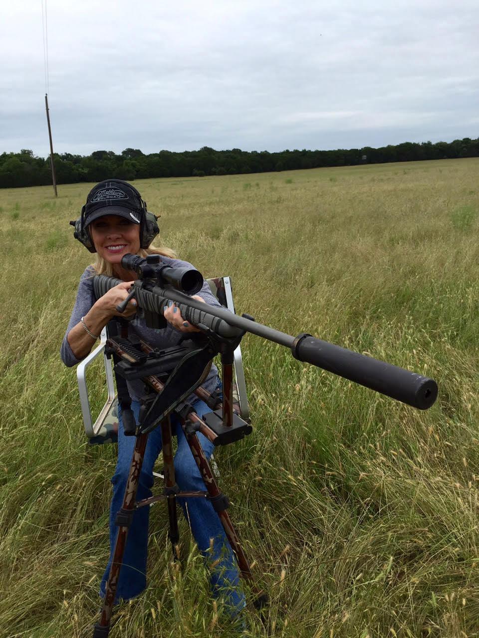 Nugent: Get A Muffler For Your Gun