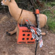 Ted Nugent recurve bow and arrow